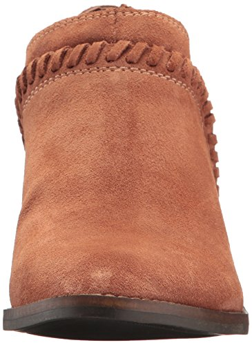 Toffee Boot Fashion Women's Brand Fawnn Lucky wqPX7gw