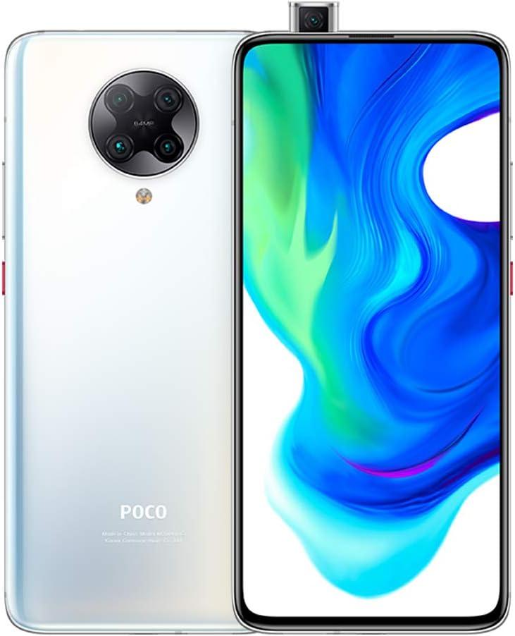 Xiaomi Poco F2 Pro Smartphone,8GB RAM 256GB ROM 5G Teléfono,6.67