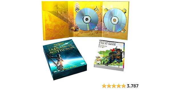 La Planète au trésor, un nouvel univers Francia DVD: Amazon ...