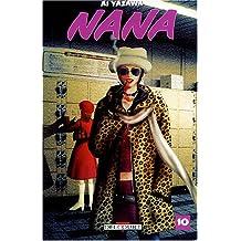 NANA T10