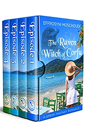 The Raven Witch of Corfu