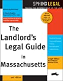 Landlord's Legal Guide in Massachusetts