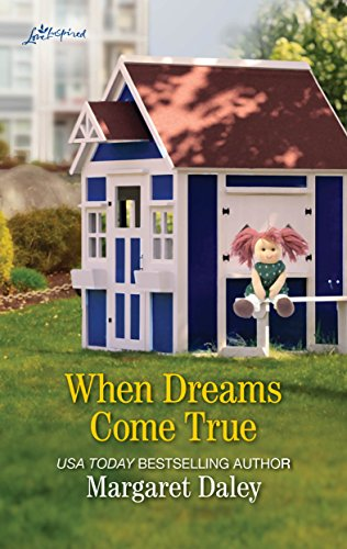 book cover of When Dreams Come True