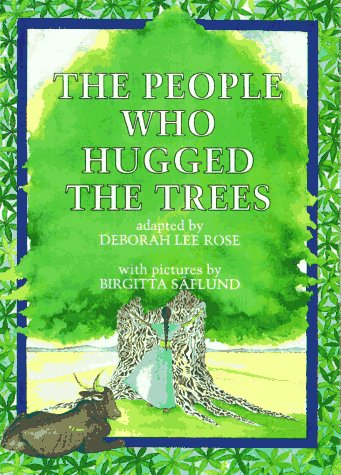 Download The People Who Hugged the Trees pdf
