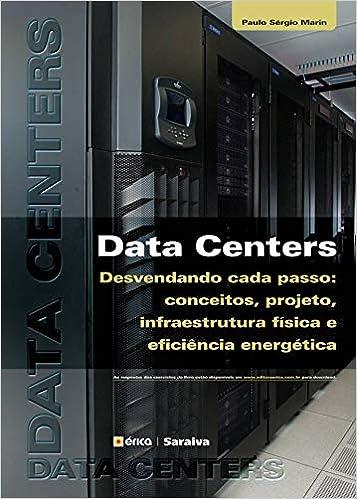 Resultado de imagem para DATA CENTERS: DESVENDANDO CADA PASSO