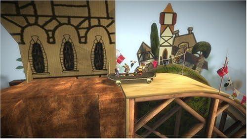 Little Big Planet - Actualités des Jeux Videos