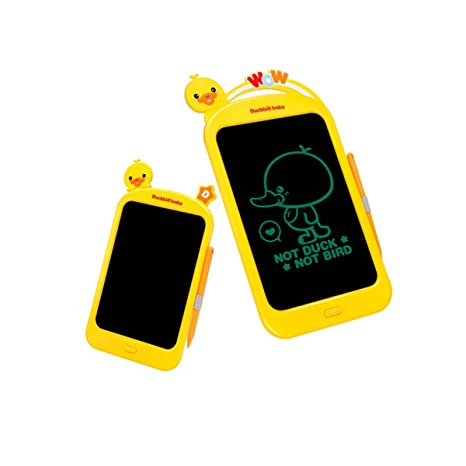 Haoyushagnmao Tableta LCD Flexible de 10 Pulgadas, Pizarra ...
