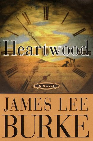book cover of Heartwood