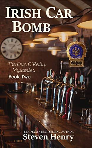 Irish Car Bomb (The Erin O'Reilly K-9 Mysteries Book ()
