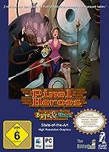 Pixel Heroes [Importación Alemana]