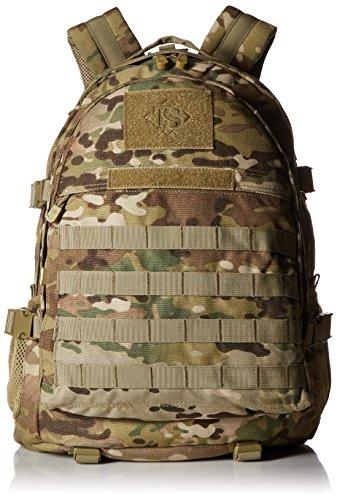 Tru-Spec Elite 3 Day Camo Backpack