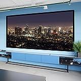 3 in x 60 ft - Vibrancy Enhancing Projector Felt