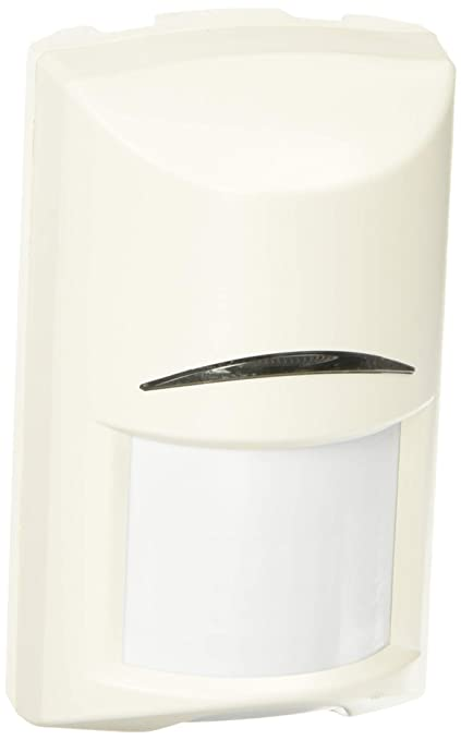 BOSCH SECURITY VIDEO ISC-BPR2-WP12 Blue Line Gen2 PIR Motion Detector for Security Systems