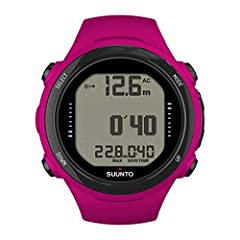 Suunto has launched new color versions of the popular dive computer suunto d4i. The product features stay the same, but they now come in fresh new colors and design. The new-look suunto d4i is available in black, white, blue and lime. As well...