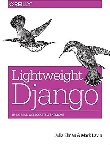 Lightweight Django