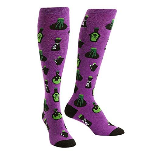 (Sock It To Me, Knee High Funky Socks: Food and Drink)