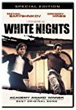 White Nights poster thumbnail