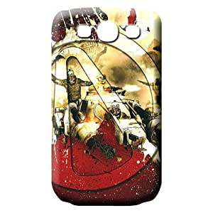 samsung galaxy s3 mobile phone carrying covers Shock Absorbent Popular Eco-friendly Packaging borderlands