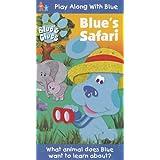 Blue's Clues: Blue's Safari