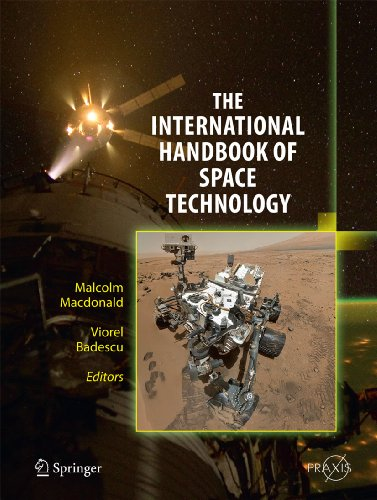 The International Handbook of Space Technology (Springer Praxis Books) Pdf