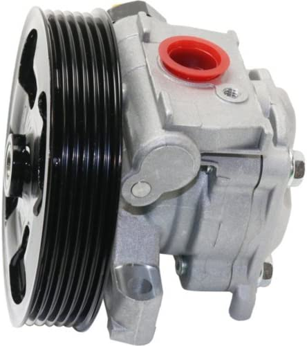 Power Steering Pump Cardone 21-5497 Reman fits 07-12 Mazda CX-7