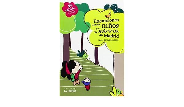 Excursiones para niños por la sierra de Madrid: Javier ...