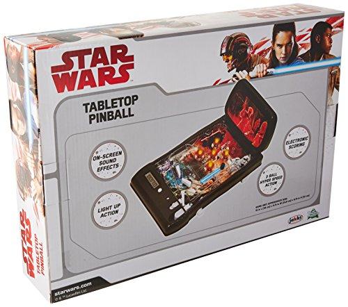 Buy star wars pinball parts