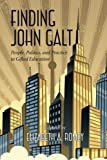 img - for Finding John Galt: People, Politics, and Practice in Gifted Education (Stress and Quality of Working Life) book / textbook / text book