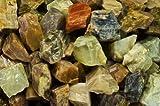 Fantasia Materials: 1 lb Large Transparent Moonstone 1