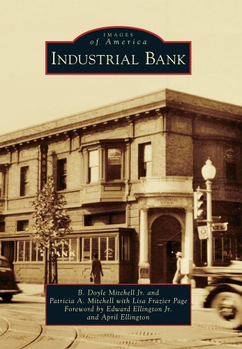 Industrial Bank (Images of America)