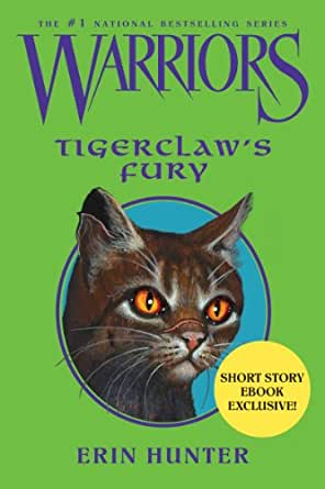 Warriors tigerclaws fury kindle edition by erin hunter childrens ebooks fandeluxe Document