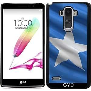 Funda para LG G4 Stylus - Bandera De Somalia by Carsten Reisinger