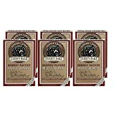 #2: Kodiak Cakes Muffin Mix, Chocolate Chip (Pack of 6)