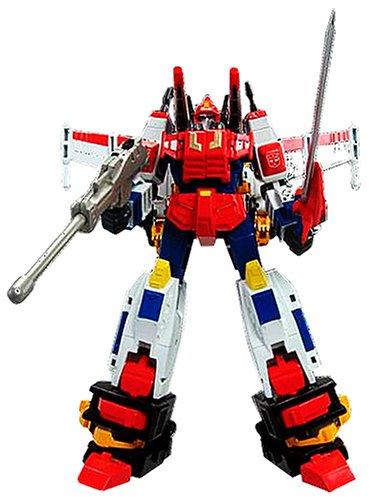 トランスフォーマー ロボットマスターズ RM-17ビクトリーセイバーセット B0002YMLE2