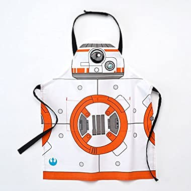 Star Wars: Episode VII The Force Awakens BB-8 Droid Kid's Apron