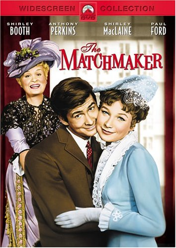 The Matchmaker by Paramount
