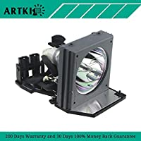 BL-FP200C Replacement Lamp for Optoma HD32 HD70 HD7000 HD720X Projector (by Artki)
