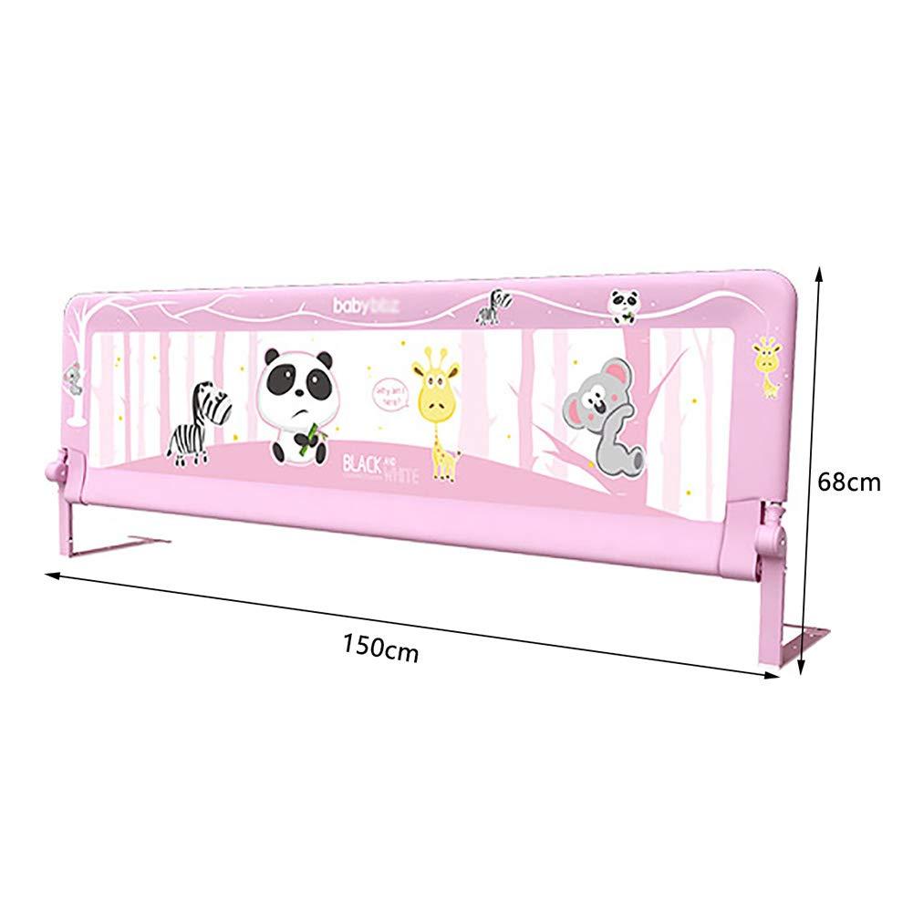 Amazon.com: Railes de cama para cama de matrimonio para ...