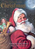 The Night Before Christmas, Clement C. Moore, 1403716048