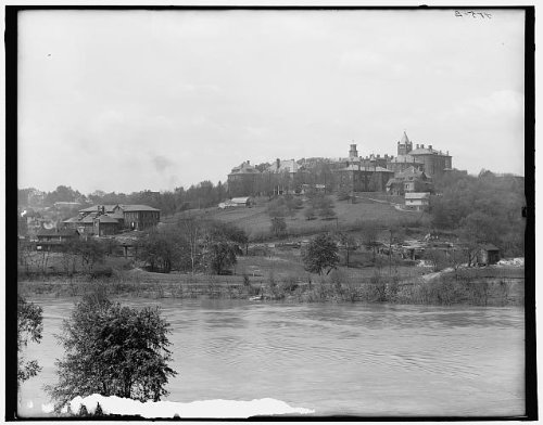 Photo: University,Tennessee,colleges,River,educational - Shopping Knoxville Tn