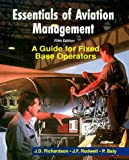 img - for Aviation Management book / textbook / text book