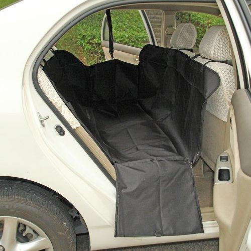 Housse de siège pour voiture Siège arrière imperméable pour chien Pet Protéger Hamac lavable en machine pour chien réglable chat Housse de couverture de voyage de sécurit&eacut good