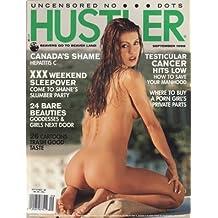 Hustler Canada September 1998