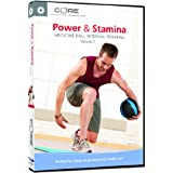 Merrithew Power & Stamina: Medicine Ball Interval Training, Vol 2