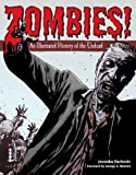 Zombies!: An Illustrated History of the Undead, Jovanka Vuckovic, George Romero, 0312656505