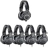 ATH-PACK5 Professional Headphone Studio Pack