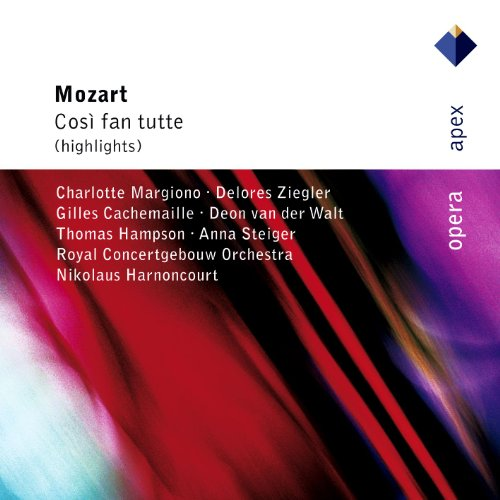 Mozart Cos%C3%AC tutte Highlights Apex product image