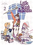 Little Witch Academia Vol.2