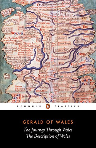 [D0wnl0ad] The Journey Through Wales and the Description of Wales (Penguin Classics) DOC