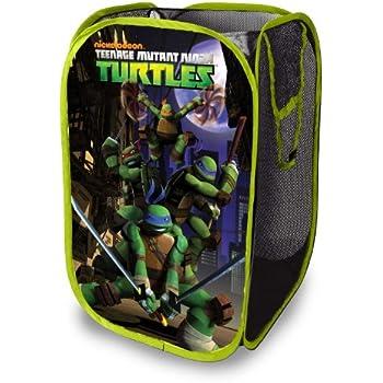 Amazon.com: Nickelodeon Teenage tortugas ninjas mutantes ...